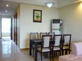 Cho thue Can ho River Garden Q2 dt 140m2 3pn 3wc day du tien nghi