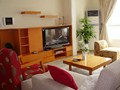 Apartment for rent in The Manor 21st F nice and furnished