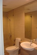 Apartment for rent lease in Botanic Tower in 16Floor 93sqm 2 bedrooms 2 bathroom fully furnished Price 1100 month