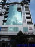 Van phong cho thue quan Tan Binh duong Xuan Hong toa nha HHM Building