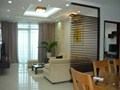 Saigon Pearl apartment for rent in Binh Thanh